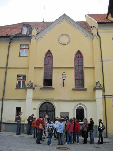 Rodný dům Jana Neumanna