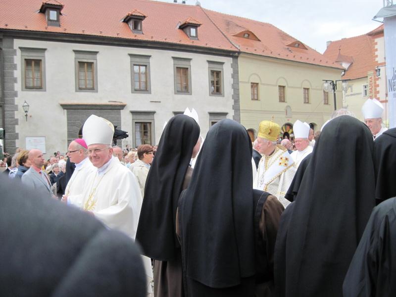 Biskupové