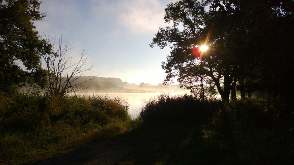 9. den – ráno na růženci