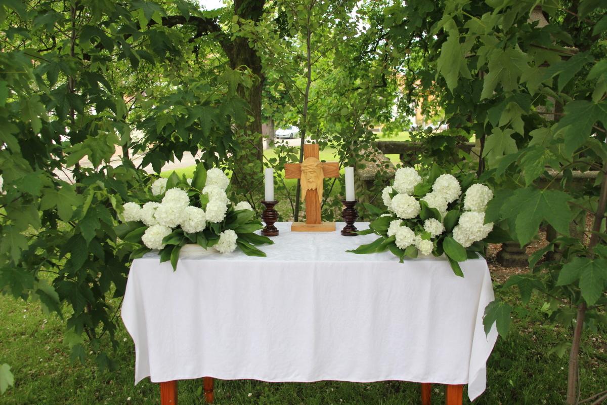 Čtvrtý oltář...