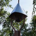 Obnovená zvonička